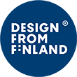 Design from Finland>